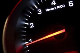 Bußgeldbescheid Poliscan Speed